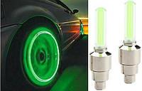 Набор светодиодных насадок на 2 колеса Led Fireflys