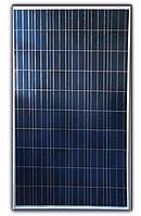 Солнечная батарея (панель,фотомодуль) поликристалл  300Вт Resun 300