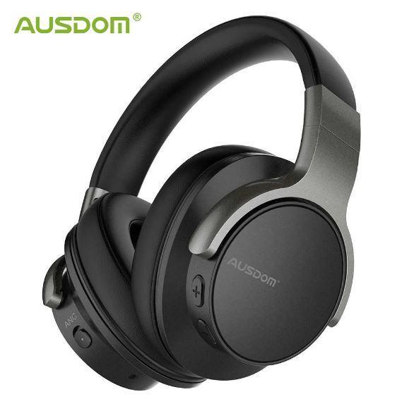Наушники Ausdom ANC8 Bluetooth