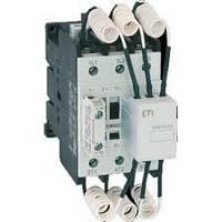 Контакторы для конденсаторных батарей CEM 50CN
