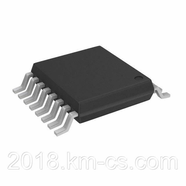 ИС логики 74HC138PW,118 (NXP Semiconductors)
