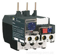 Реле РТІ-1308 електротеплове 2,5-4,0 А ІЕК