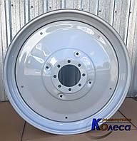 Диск колесный 8x42 МТЗ узкий для междурядий (9.5 R42) КрКЗ, фото 1