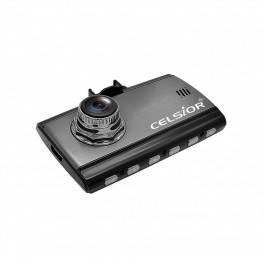 Видеорегистратор для автомобиля Celsior DVR F801
