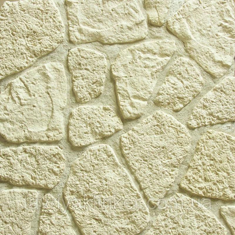 Декоративный камень Villa Creme
