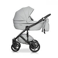 Детская коляска 2 в 1 Riko Naturo Ecco 05 Stone
