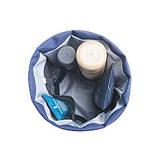 Термосумка/косметичка Smart Bag (синий), фото 3