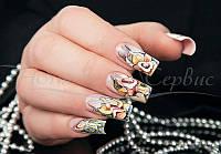 Курсы росписи ногтей