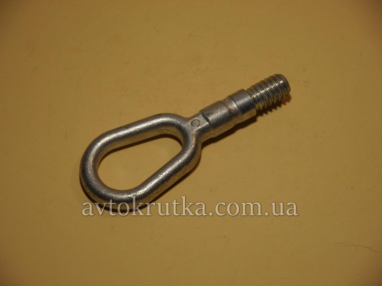 Буксировочный крюк Mini Cooper (Мини Купер) от 2001г. 72157203519