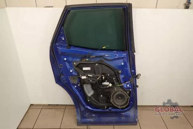 Б/у Двері задні Mazda CX-7 2006-2018р