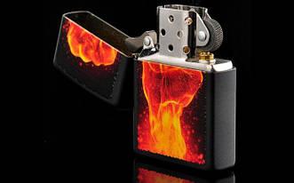 Запальничка Zippo 28308 Fire Fist