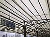 Шифер в рулонах прозрачный армированный стекловолокном, фото 2