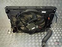 Б/у Радіатор BMW F F31 F32 Lift 2012р