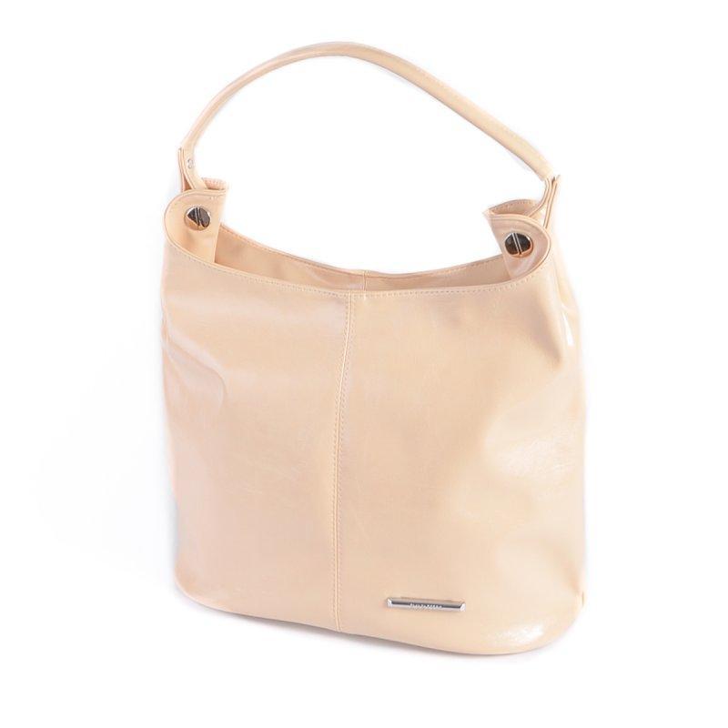 201cd90890c6 Телесная сумка М129-43 мешок женская мягкий мешок на плечо: продажа, цена в  Днепре. ...