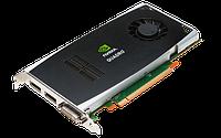 Видеокарта PNY NVIDIA Quadro FX 1800 (768Mb/192bit/GDDR3)