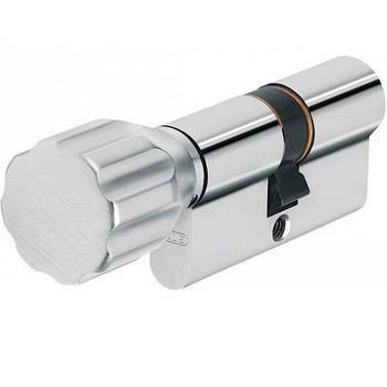 Цилиндры ABUS BRAVUS Compact 4000 ключ-тумблер
