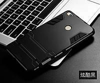 Бронированный чехол IRON MAN для Xiaomi Mi MAX 2