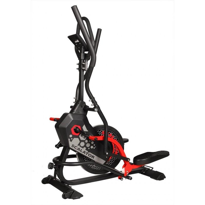 Орбитрек электромагнитный Hertz-Fitness Scalator E3