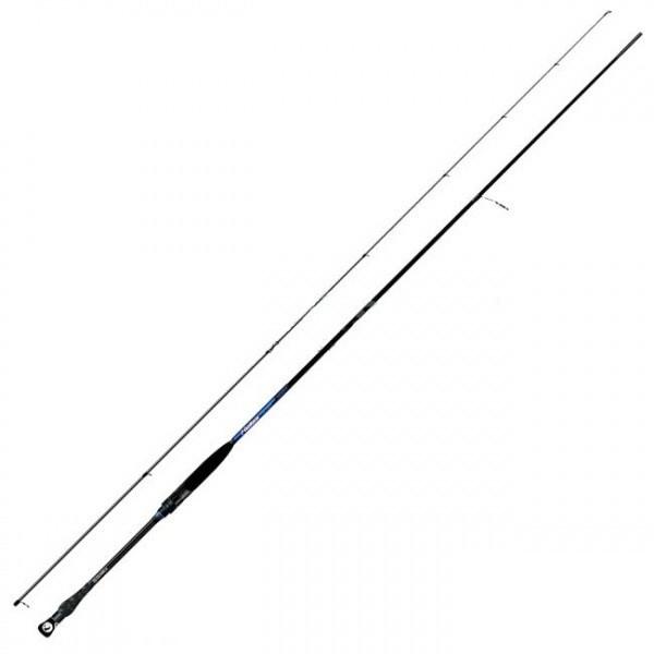 Удилище спиннинговое ZEMEX HELLAS 1063H 12-42 g (8806066101284)