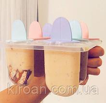 Форма для мороженого Titiz AP-9198 (Турция), фото 3