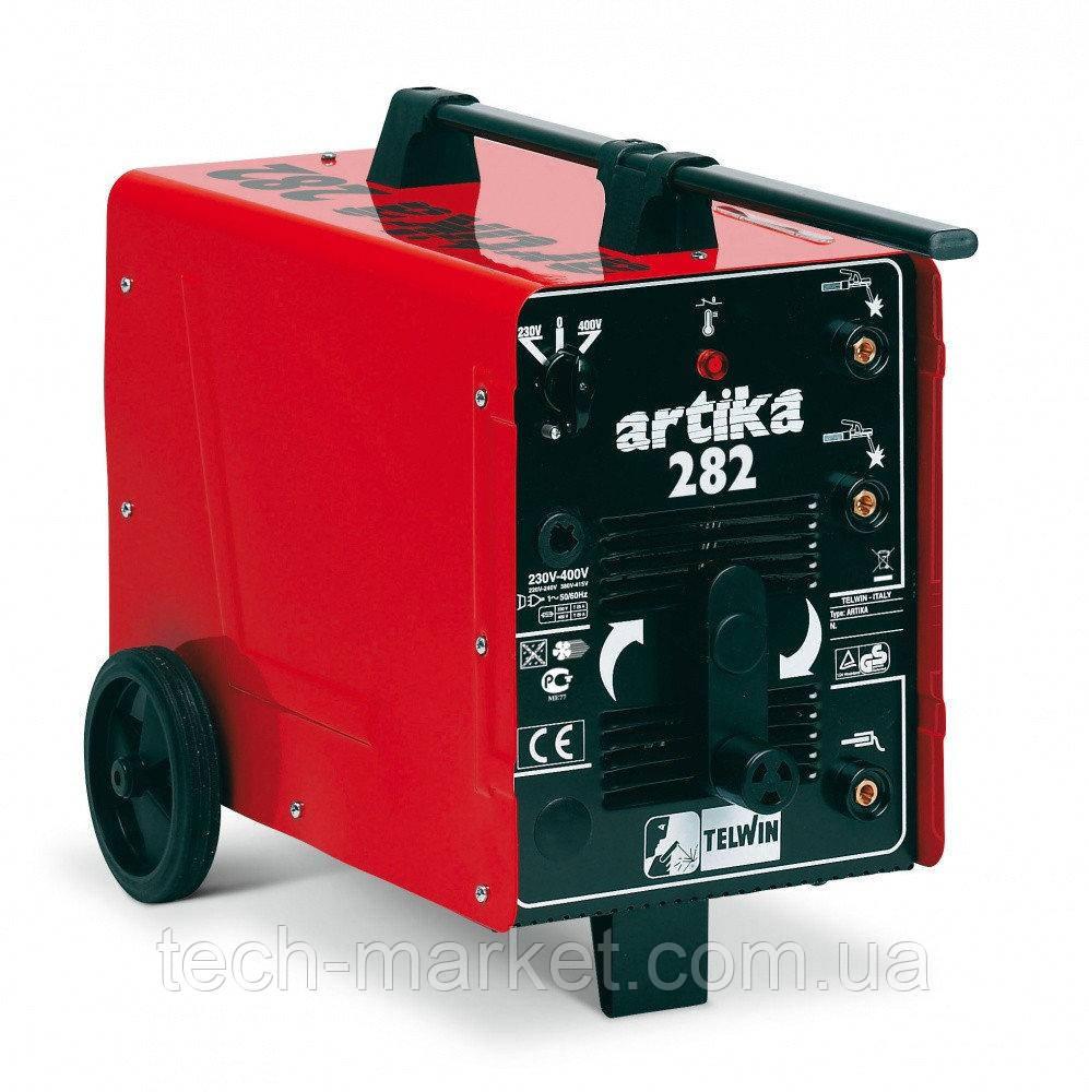 Сварочный трансформатор Artika 282