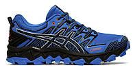 Обзор кроссовок Asics Gel Fuji Trabuco 7