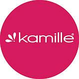 """Пароварка кастрюля 2 уровня Ø20 см из нержавеющей стали 5815 """"KAMILLE"""", фото 2"""