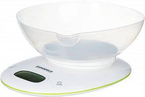 Весы кухонные с чашей Grunhelm KES-1PG