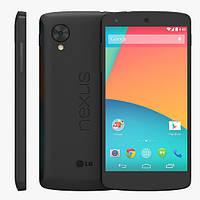 Смартфон Nexus 5 32gb Black, фото 1
