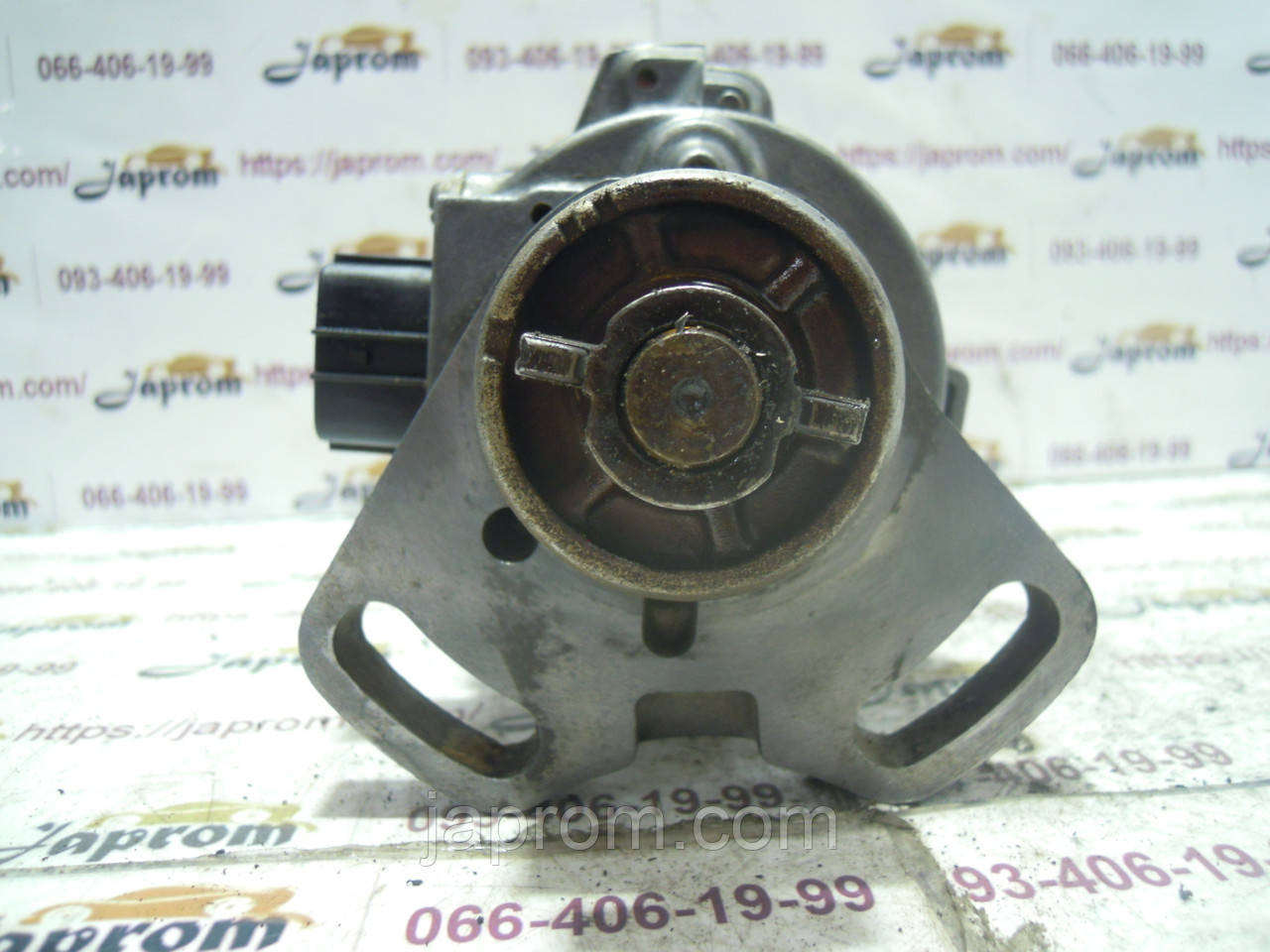 Распределитель (Трамблер) зажигания Mazda 323 BG 1990-1991 г.в 1.6R4 T2T52371 BP01