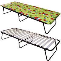 Раскладная кровать  на ламелях «Алина», фото 1