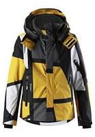 Куртка зимняя для мальчика Reima Reimatec Wheeler 531309B, цвет 2393 Горнолыжная серия