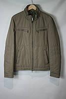 Куртка мужская GEOX цвет серый размер 48 арт M6420ET0351F6164