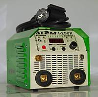 Сварочный инвертор Атом І-250Х, фото 1