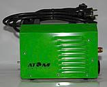 Сварочный инвертор Атом І-250Х, фото 2