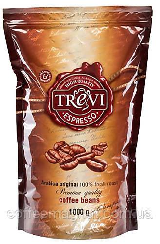 Кофе в зернах Trevi Espresso 1 кг