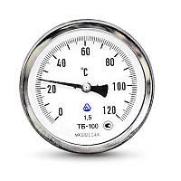 Термометр биметаллический ТБИ и ТБТ, фото 1