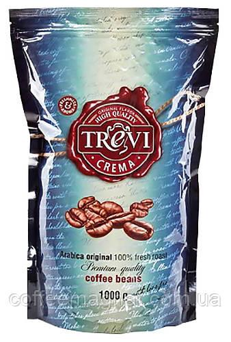 Кофе в зернах Trevi Crema 1 кг