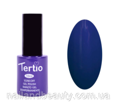 Гель-лак Tertio Індиго №081 10 мл