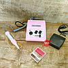 Фрезер для маникюра Electric drill JD 500, 30 000 об/мин, 35 Вт