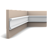 Наличник дверной,молдинг, Orac Axxent DX121-2300, (230*9.4*2.3 см),лепной декор из дюрополимера., фото 4