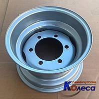 Диск колесный 15.3-9.0 (10.0/75-15.3) на прицепы, сеялки, культиваторы, тележки