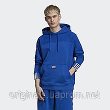 Худи с капюшоном adidas R.Y.V. Hoodie FK3237 - 2019/2