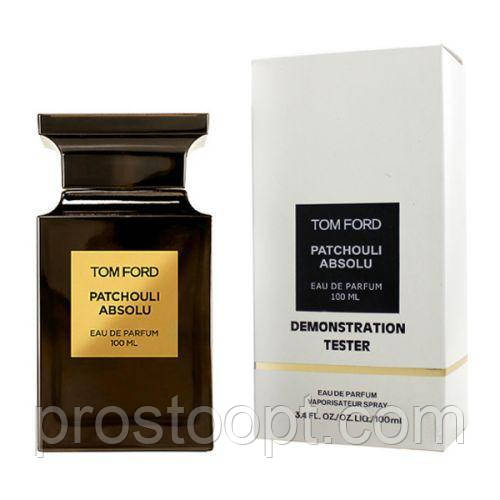 Tom Ford Patchouli Absolu 100 мл TESTER унисекс