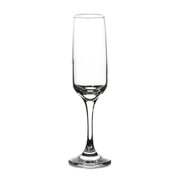 Набір келихів для шампанського 200мл Isabella 440270-12 (12шт)
