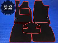 Автомобильные коврики из ковролина на Ваз 01-07