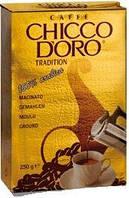 Кофе молотый Chicco d'Oro Tradition 250гр