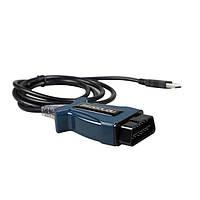 Mongoose Pro GM 2 (USA). Оборудование для диагностики в автосервис под GDS2, Tech2Win, TIS2Web