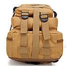 Недорогой тактический рюкзак CALDWELL, фото 3