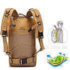 Недорогой тактический рюкзак CALDWELL, фото 4